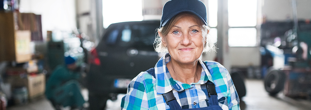 Retire Stereotypes: How to Create an Age-Friendly Workplace