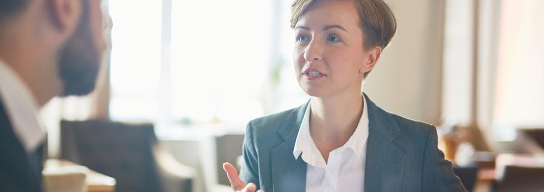 Communication Is Key: Four Difficult HR Conversations