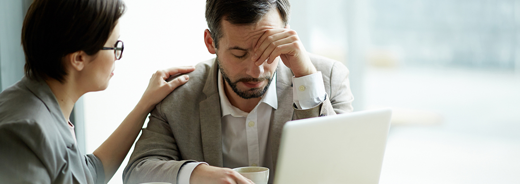 Compassion fatigue in human resources
